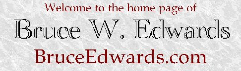 BruceEdwards.com logo